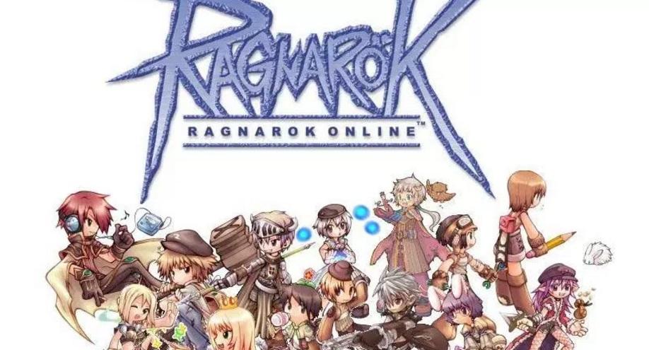 Ragnarok Online30317-0
