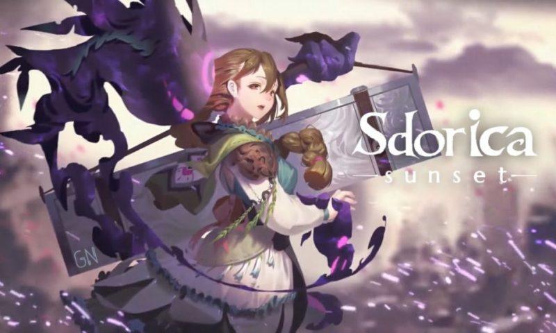 Sdorica Sunset เปิด CBT ท้าตะลึงกับมาตรฐานใหม่เกมมือถือ RPG