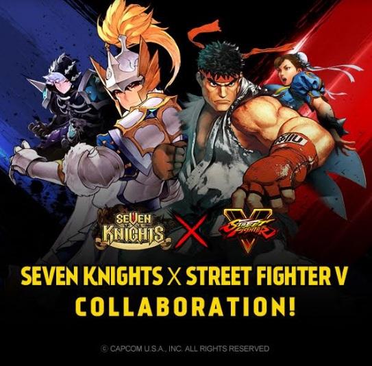 Seven Knights23317-1
