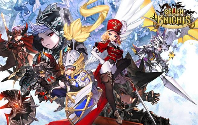 Seven Knights9317-3