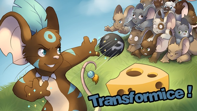 Transformice 3317