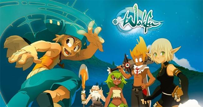 Wakfu Online ตะลุยพิภพมหัศจรรย์กับตัวละครสุดน่ารัก