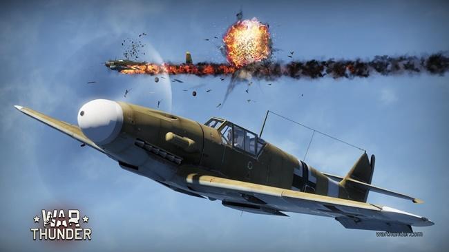 War Thunder19317-1