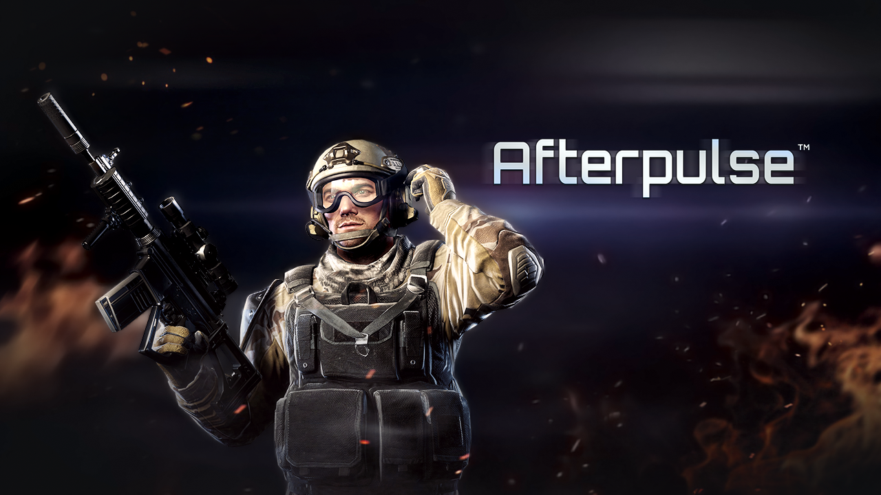 afterpulse cover