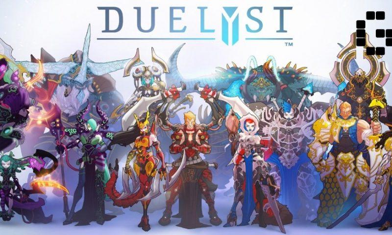 Duelyst เกมกลยุทธ์สุดขีด ได้เวลาเทความมันส์ลง iOS