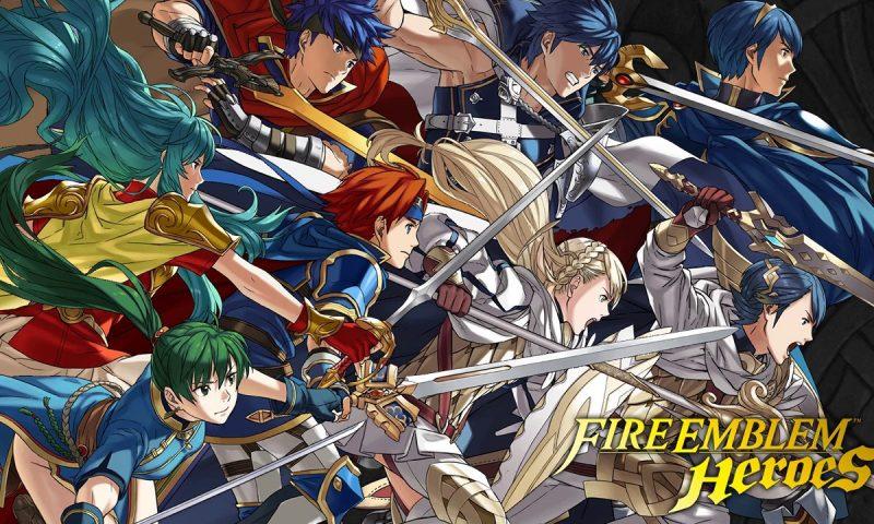 ฟินกันยาว Fire Emblem Heroes อัพเดทระบบสืบทอดสกิล