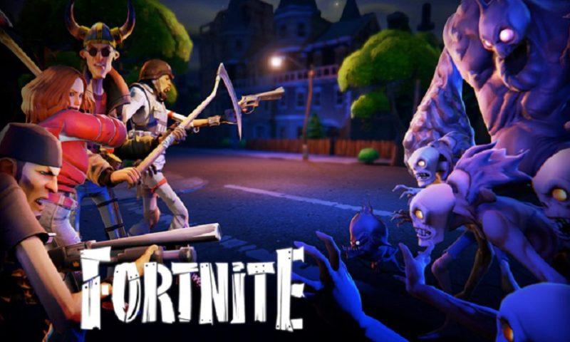 ลองมั้ย Fortnite เกม Next-Gen Co-op แนว Minecraft ปะทะ Left 4 Dead