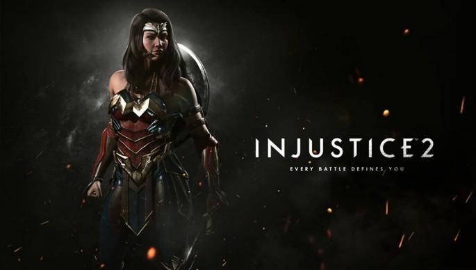 Injustice 2 ฟินต่อกับซูเปอร์ฮีโร่สาวคนใหม่ใน Shattered Alliance Part III