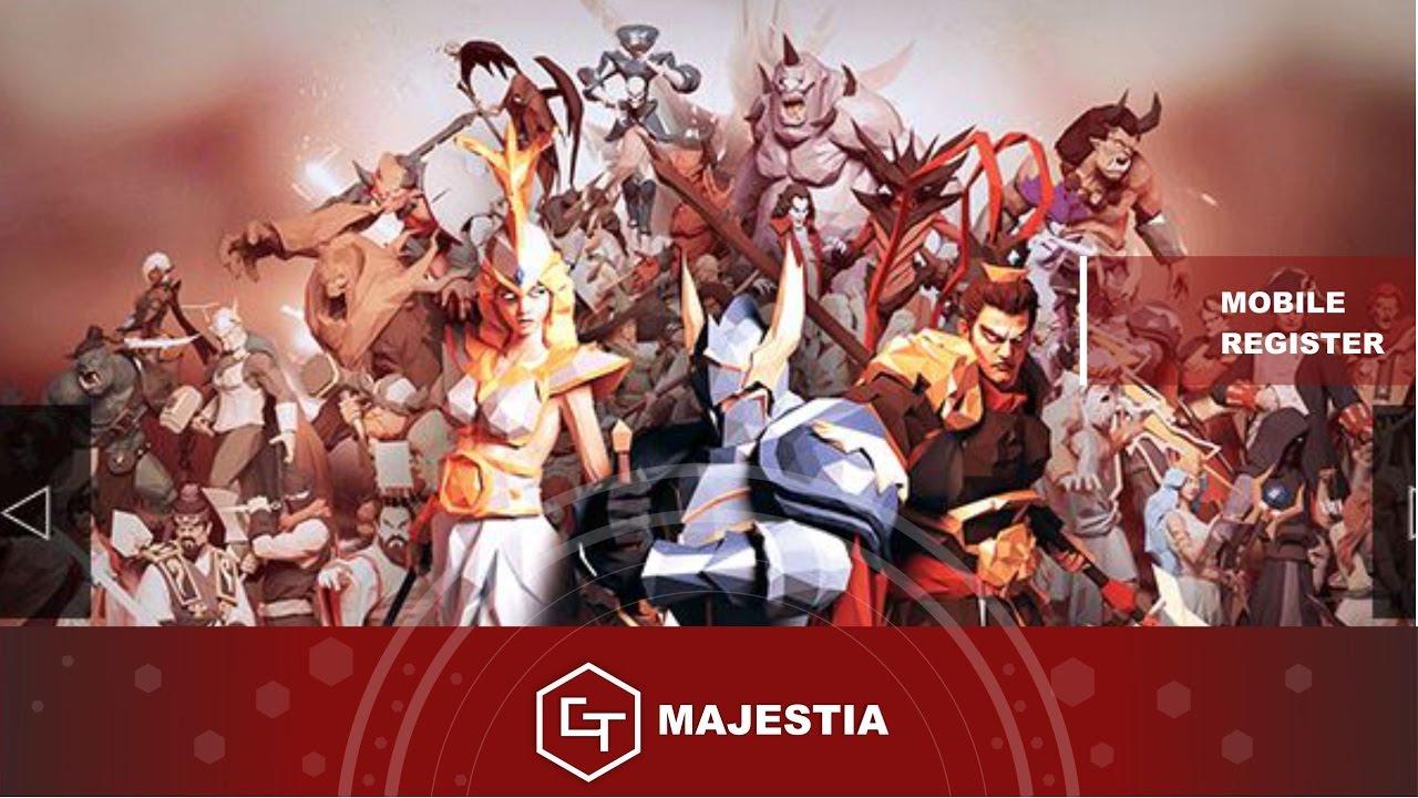 majestia 04