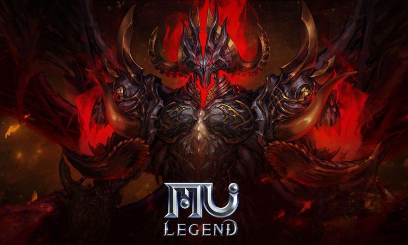 อาชีพไหนเจ๋งไปดู MU Legend (KR) เผยเกมเพลย์โชว์สกิล 4 คลาสในเกม