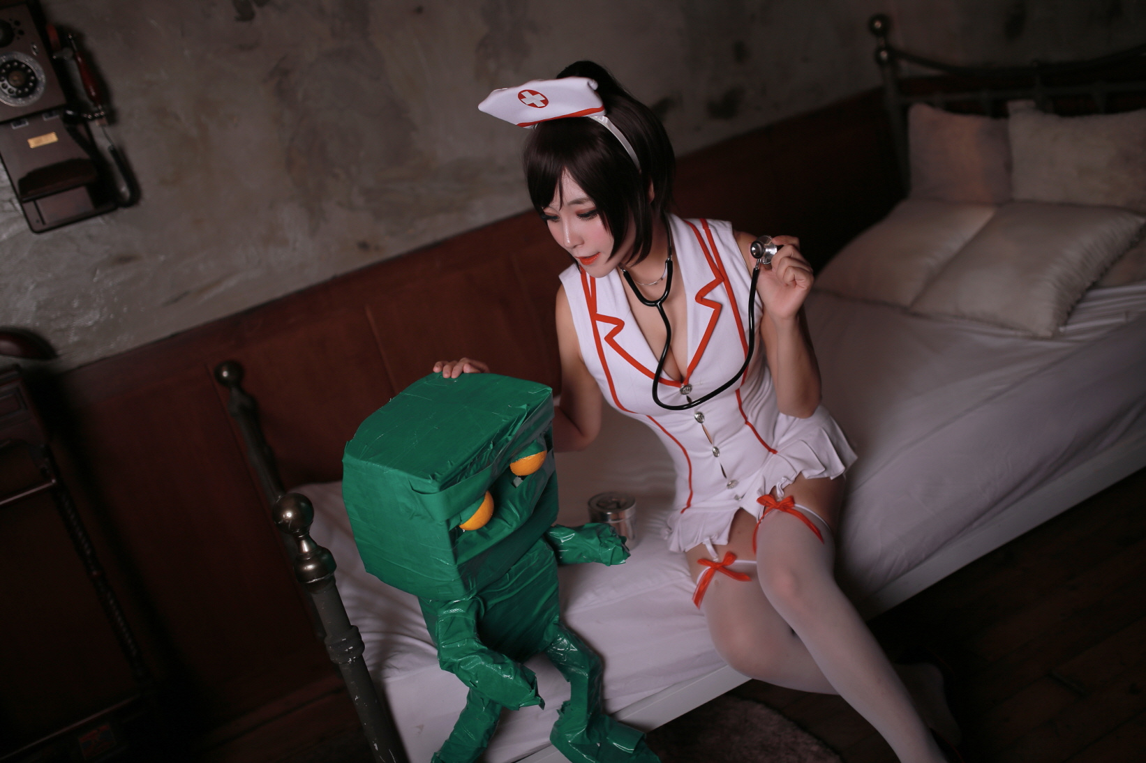 nurse akali 03