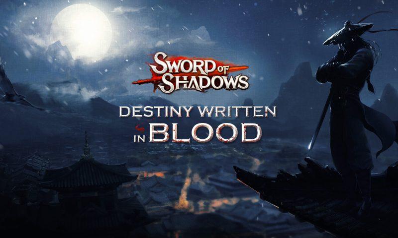 แย้มเกมเพลย์ มัจจุราชแห่งดาบ Sword of Shadows โดนแค่ไหนไปดู