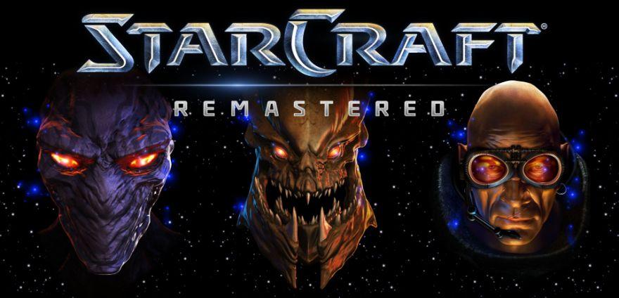 StarCraft Remastered ตำนาน MMORPG ฟื้นคืนชีพอีกครั้งซัมเมอร์นี้