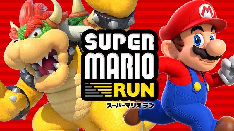 สิ้นสุดการรอคอย Super Mario Run ลง Android อีก 3 วัน