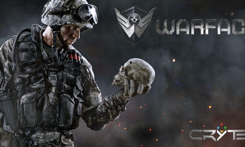 Warface ส่งกองทัพ Blackwood มาถล่มในภาคเสริมใหม่ Icebreaker