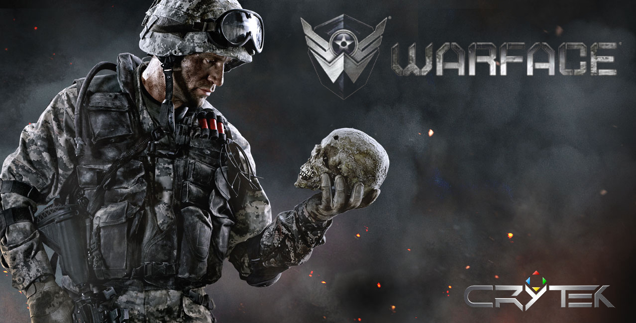 warface cover
