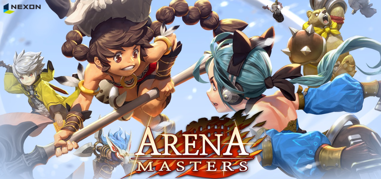 Arena Masters27417 1