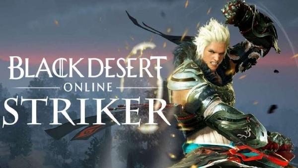 Black Desert Online เปิดให้สร้างตัวละครใหม่ Striker ก่อนอัพเดทปลายเมษา