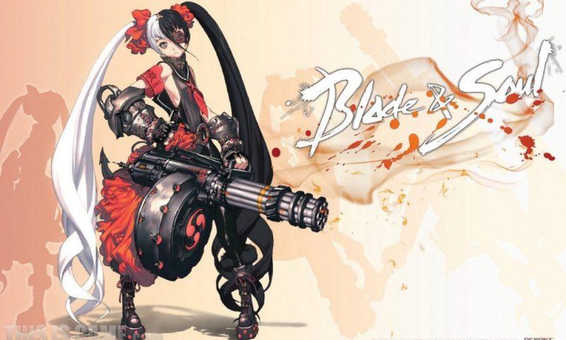 รีบเลย Blade and Soul พร้อมให้ดาวน์โหลดตัวเกมไว้คอยท่าแล้ว