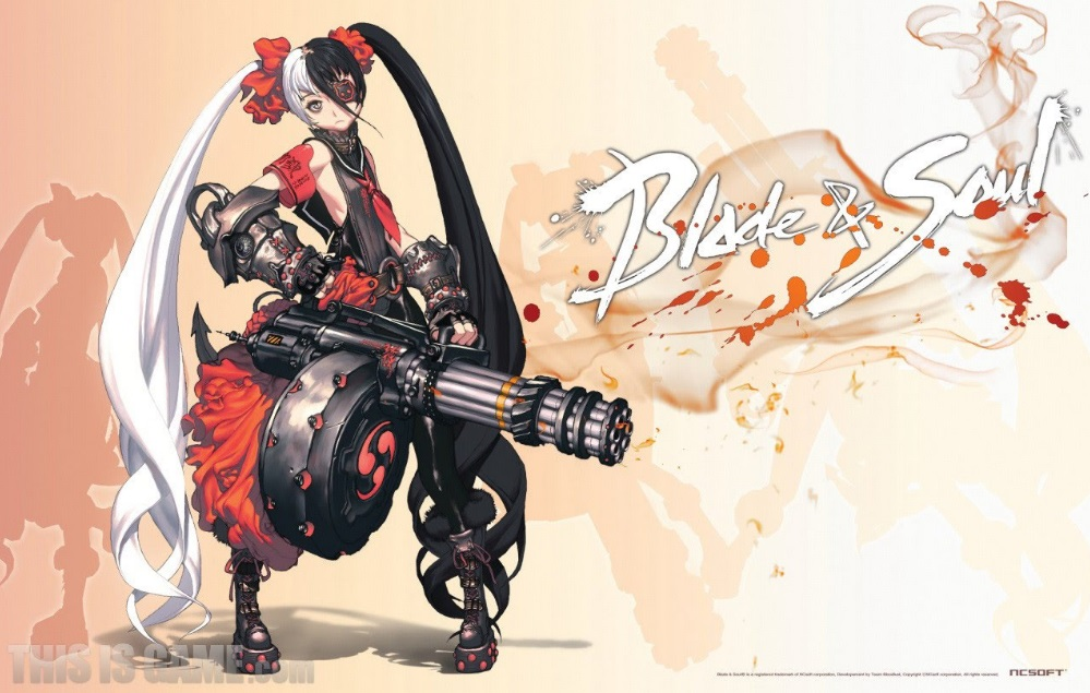 Blade and Soul27417-00