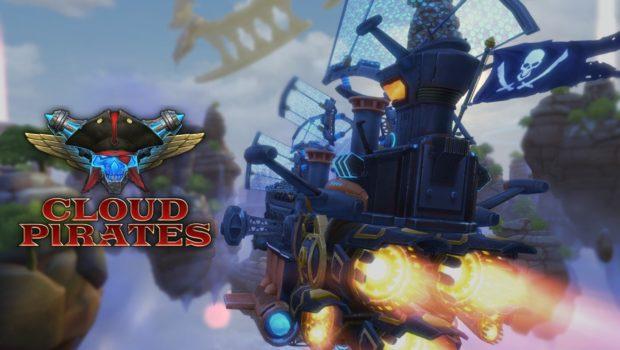 ฟินต่อหลังสงกรานต์ Cloud Pirates เปิดโกลบอลระเบิดศึกโจรสลัด