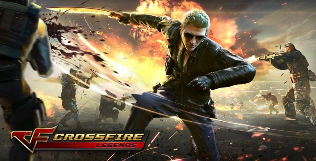 Wikia Crossfirelegends: Crossfire Legends เกม FPS ตัวพ่อ รอเข้าไทยเร็วๆ นี้