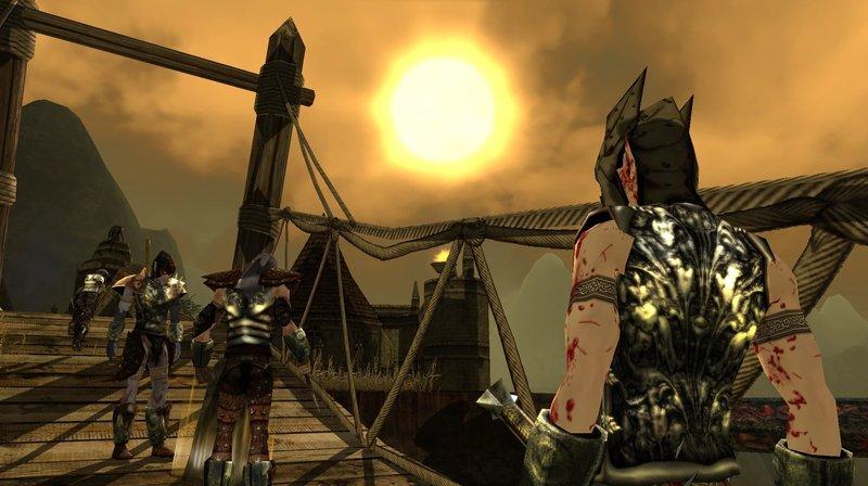 Darkfall_Rise of Agon