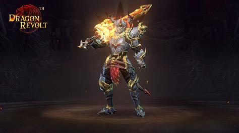 Dragon Revolt28417-6