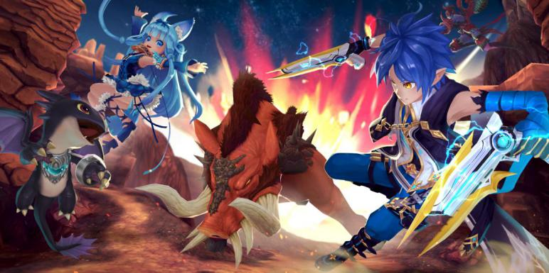 Fantasy Frontier5417-3