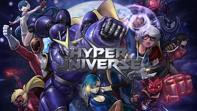 Hyper Universe4417-000