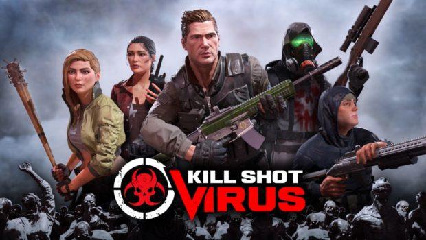 Kill Shot Virus 00