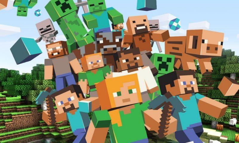 ศึก Minecraft Thailand Competition ชิงทุนการศึกษากว่า 1 ล้านบาท