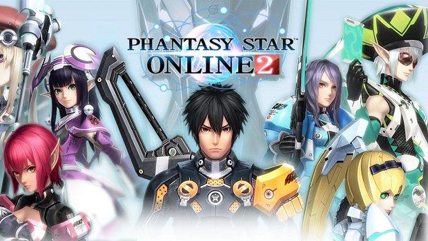 ไม่ปังก็ต้องปลิว Phantasy Star Online 2 ปิดให้บริการเดือนหน้า