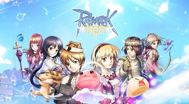 Ragnarok Journey เกมออนไลน์เว็บเบราว์เซอร์