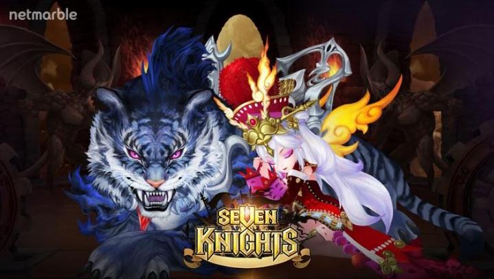 Seven Knights20417-1
