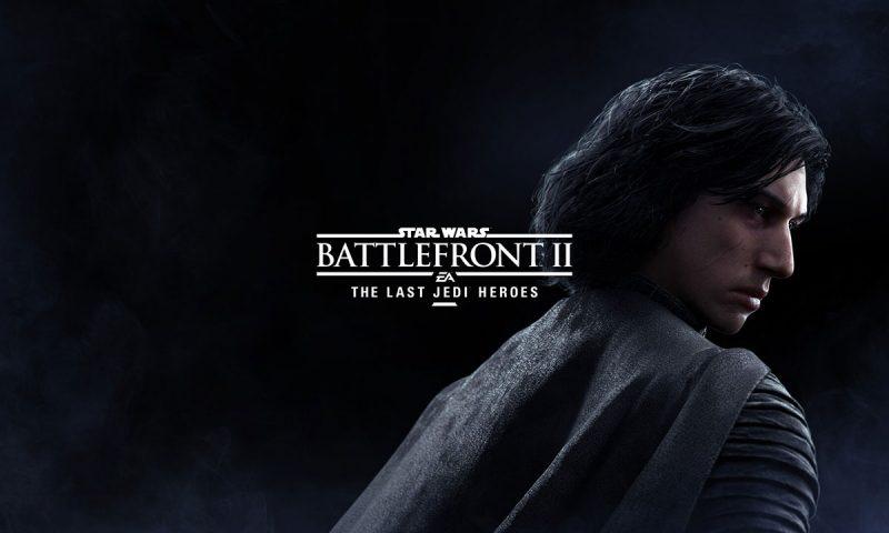 ดูกันเต็มๆ ตัวอย่างแรก Star Wars: Battlefront 2