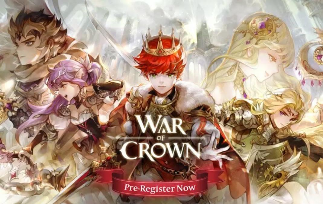 War of Crown3417-1
