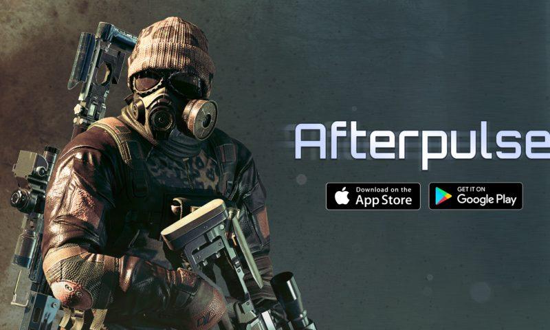 เดือดรับสงกรานต์ Afterpulse ได้ฤกษ์ลงสโตร์ Google Play ซะที