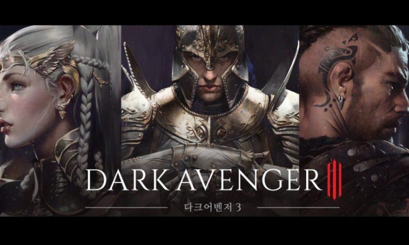 แรงสมราคา Dark Avenger 3 แค่เปิด CBT แฟนแห่แจมถล่มทลาย