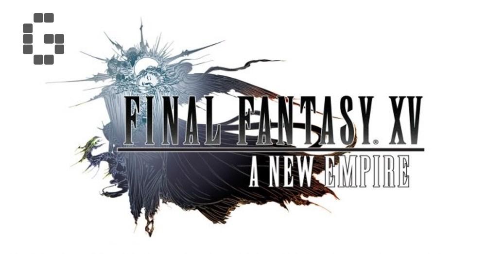 ffxv a new empire cover
