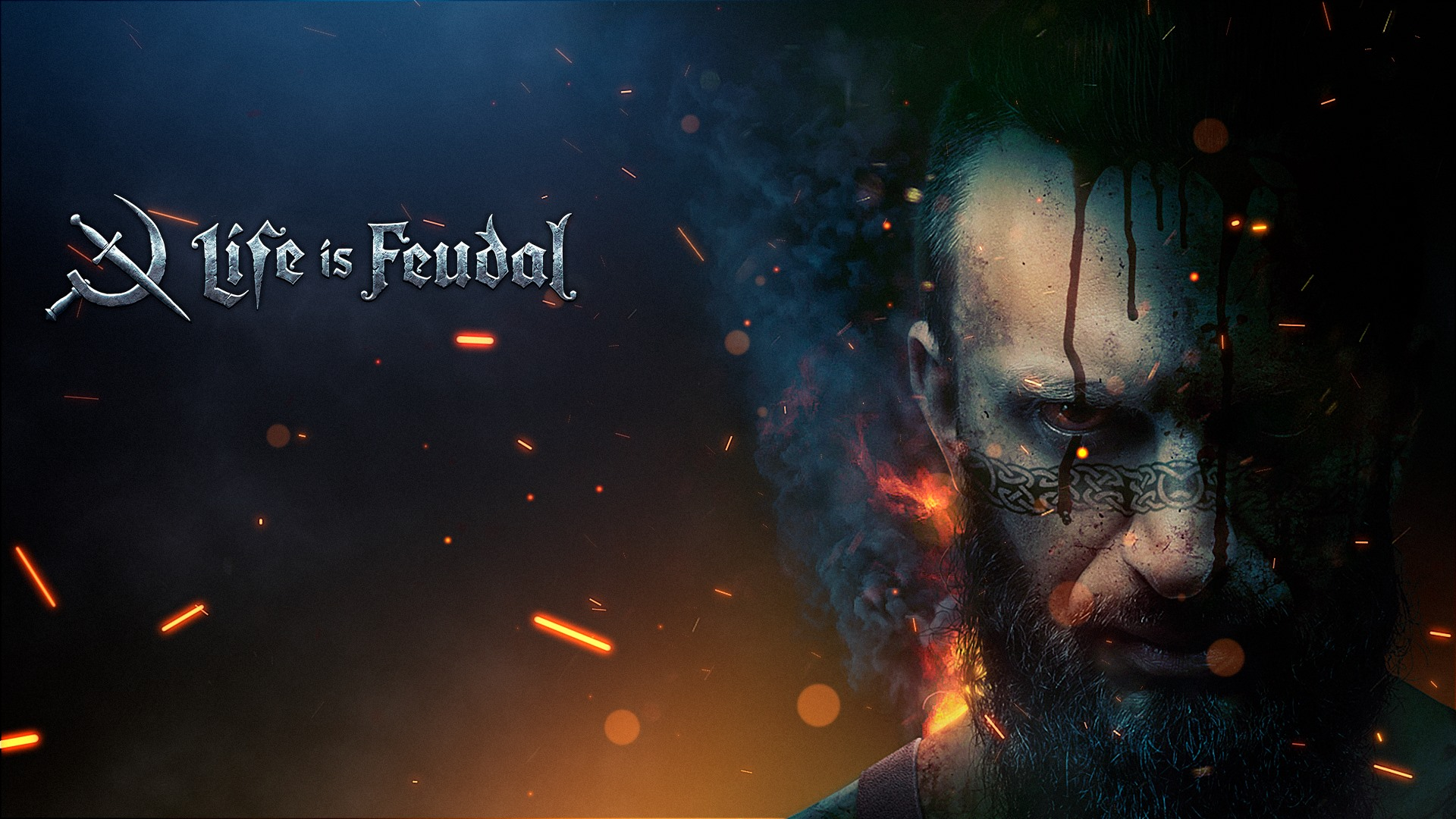 life is feudal cover