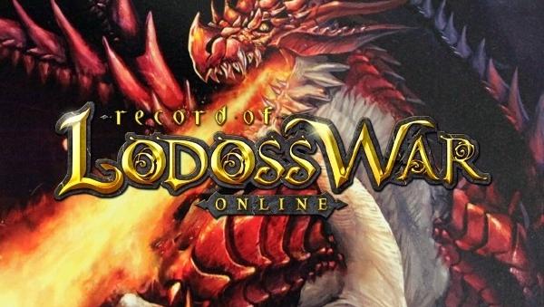 Lodoss War Online เกม MMORPG ของแท้สุดเก๋า โกอินเตอร์แล้ว