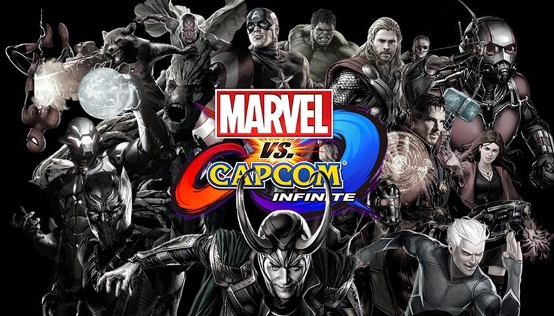 มาแล้ว ตัวอย่างใหม่ Marvel vs Capcom: INFINITE ยกแก๊งฮีโร่ต่อยข้ามค่าย