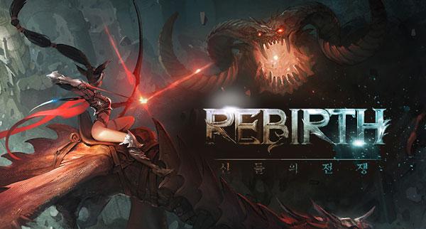 แกะกล่อง Rebirth To The Sky เกมมือถือน้องใหม่สายปีก MMORPG