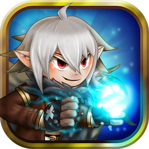 tap summoner icon