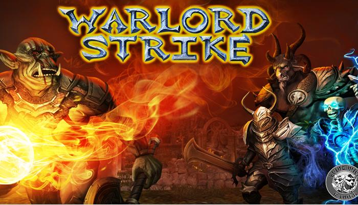 เปิดให้บริการแล้ว Warlord Strike 2 โละเลน ระเบิดป้อม หันมาเอาใจสาย PVP