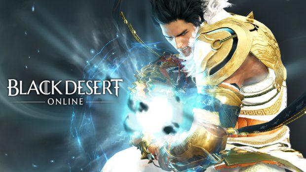 จัดแล้ว Black Desert Online อัพคลาส Striker ลงเซิร์ฟยุโรป