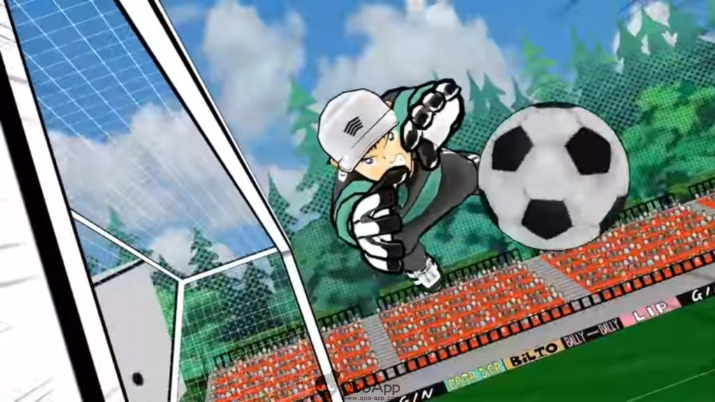 Captain Tsubasa-01