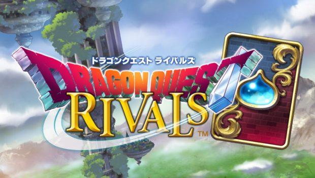 Dragon Quest Rivals 02