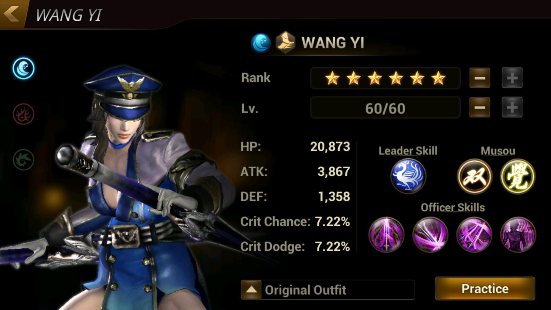Dynasty Warriors16517-5